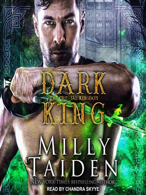 cover image of Dark King