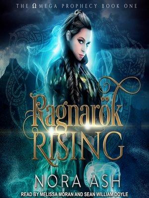 cover image of Ragnarok Rising