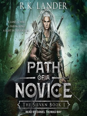 cover image of Path of a Novice