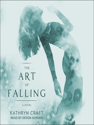 cover image of The Art of Falling