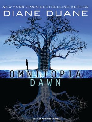 cover image of Omnitopia Dawn