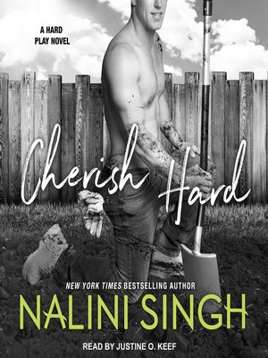 cover image of Cherish Hard
