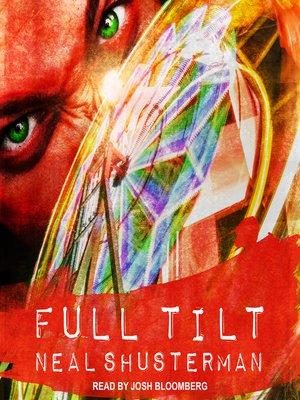 cover image of Full Tilt