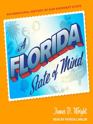 cover image of A Florida State of Mind