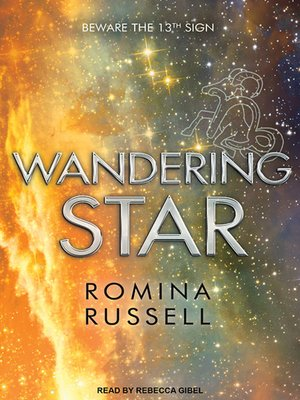 cover image of Wandering Star
