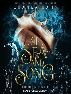cover image of Of Sea and Song