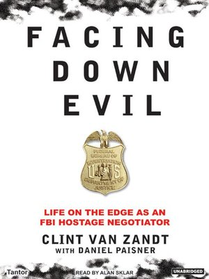 cover image of Facing Down Evil