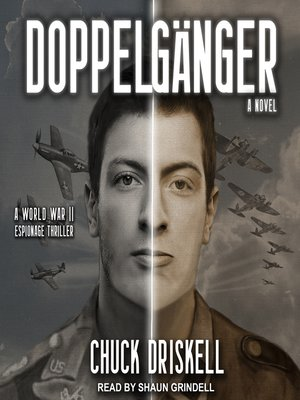 cover image of Doppelgänger