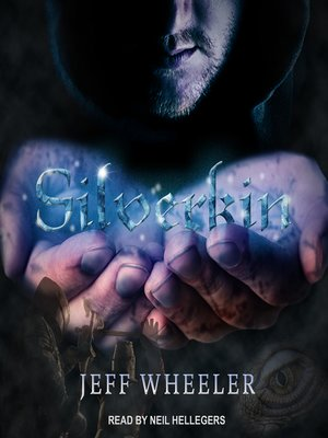 cover image of Silverkin