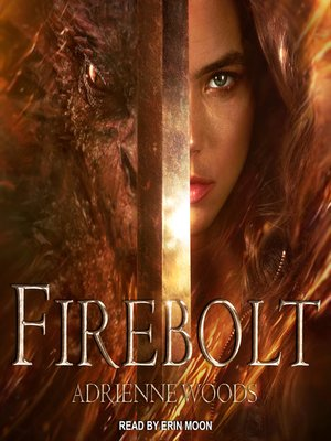 cover image of Firebolt