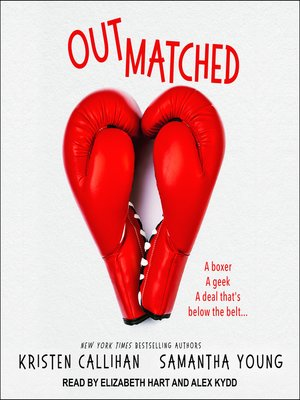 cover image of Outmatched