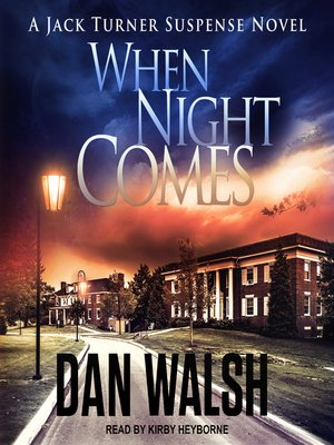 cover image of When Night Comes