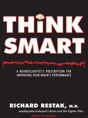 cover image of Think Smart