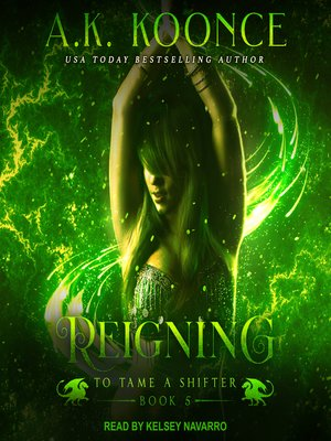 cover image of Reigning