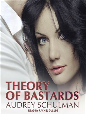 cover image of Theory of Bastards