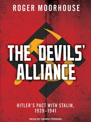 cover image of The Devils' Alliance