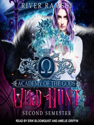 cover image of Wild Hunt--Second Semester