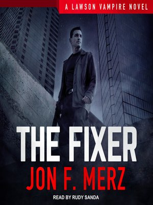 cover image of The Fixer