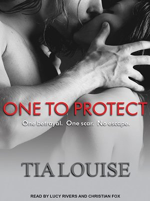 cover image of One to Protect