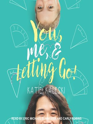 cover image of You, Me and Letting Go
