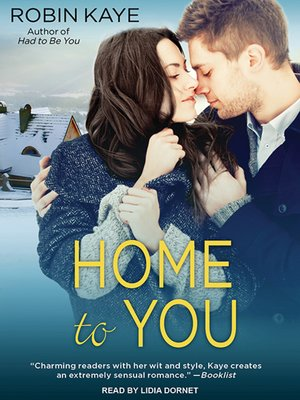 cover image of Home to You