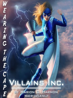cover image of Villains Inc.