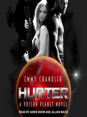 cover image of Hunter
