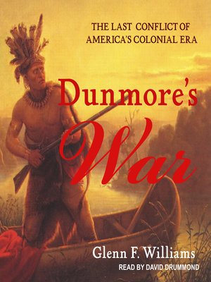 cover image of Dunmore's War