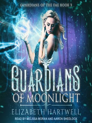 cover image of Guardians of Moonlight--A Reverse Harem Paranormal Fantasy Romance