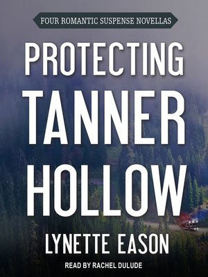cover image of Protecting Tanner Hollow