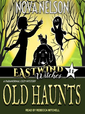 cover image of Old Haunts