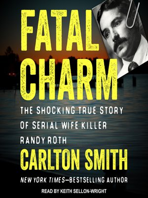cover image of Fatal Charm