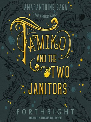 cover image of Tamiko and the Two Janitors