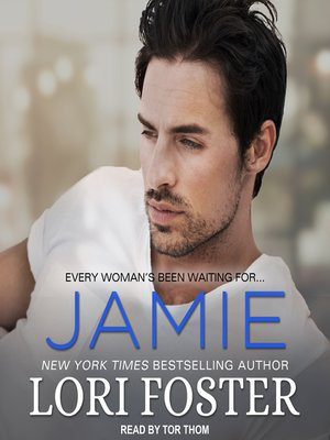 cover image of Jamie