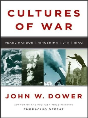 cover image of Cultures of War