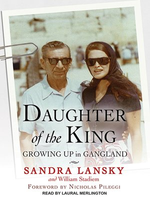 cover image of Daughter of the King