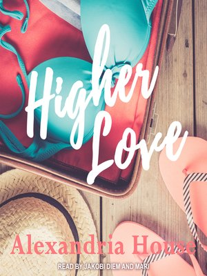 cover image of Higher Love