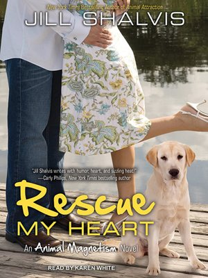 cover image of Rescue My Heart