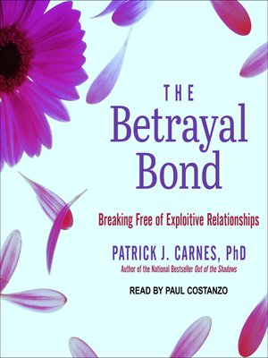 cover image of The Betrayal Bond