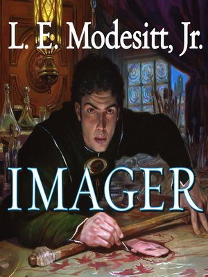 cover image of Imager