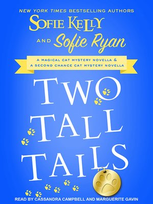 cover image of Two Tall Tails