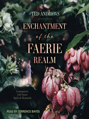 cover image of Enchantment of the Faerie Realm