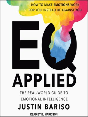 cover image of EQ Applied