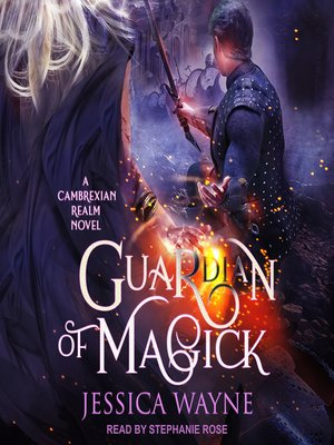 cover image of Guardian of Magick