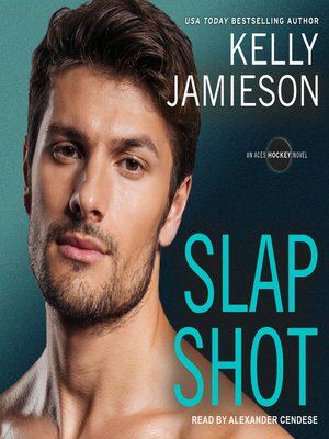 cover image of Slap Shot