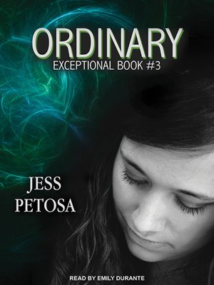 cover image of Ordinary