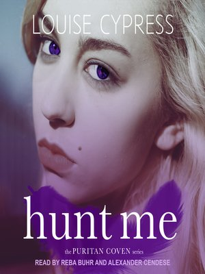 cover image of Hunt Me