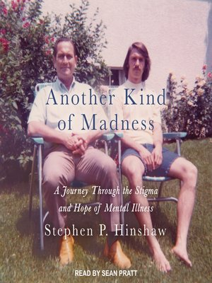 cover image of Another Kind of Madness