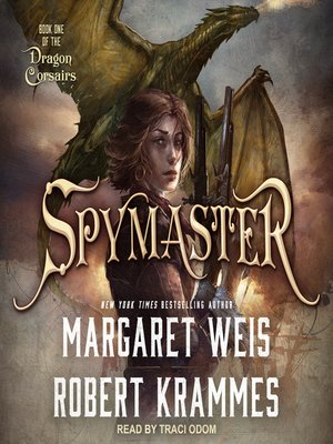 cover image of Spymaster