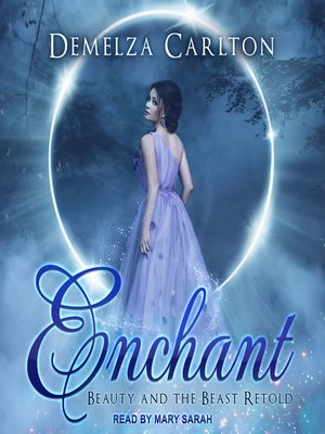 cover image of Enchant--Beauty and the Beast Retold